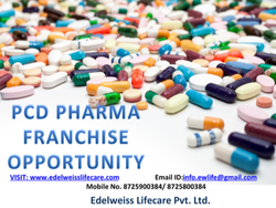 Allopathic PCD Pharma Franchise In Surat