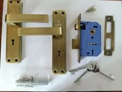 Antique Ky Mortise Lockset