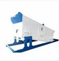 GC-VS-124 Wire Mesh Fitted Vibrating Screen