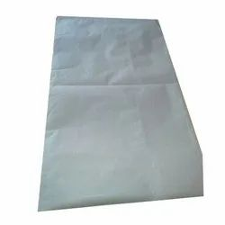 Paper Laminated HDPE Chemical Bag