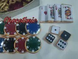 Poker Handmade Chocolates