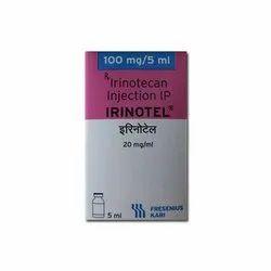 Irinotel 100mg Injection