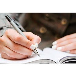 Book Writing Service, in Pan India