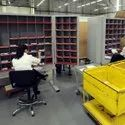 Mailroom Services, Business Industry Type: Corporates, 24x7