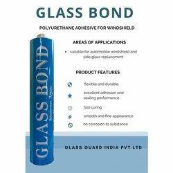 Glass Bond PU Sealant, 300 ml, Tube