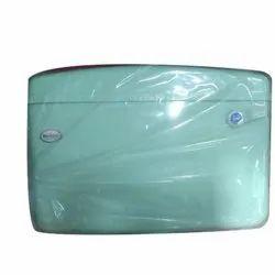 PVC Flush Tank, For Toilet