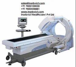 GE Millennium VG Dual Head Gamma Camera For Hospital