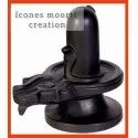 Home Marble Shivling Statues