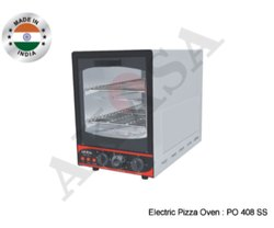 Akasa Indian Electric Pizza Ovens - 8 - 4 pizza