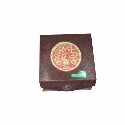 Earring Jewelry Gift box