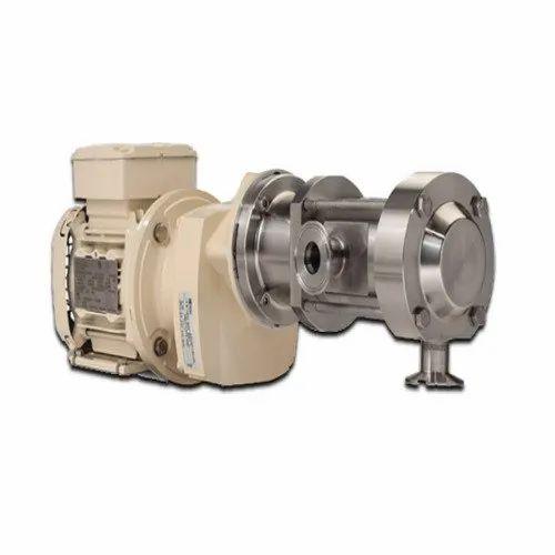 Eccentric Disc Pumps Mouvex