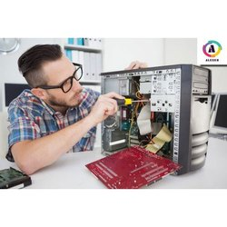 Location Visit Desktop Repairing Services
