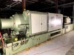 860Ton High Pressure Machine