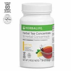 1.8 Oz Herbal Tea Concentrate Lemon