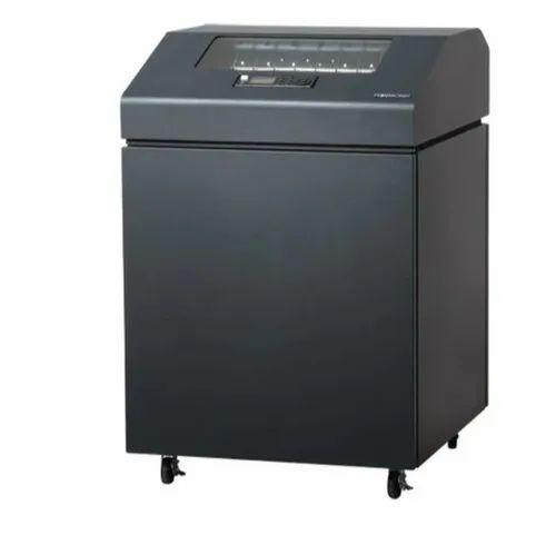 P8210 Printronix Line Matrix Printer