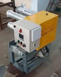 Mini BOPP Tape Cutting Machine