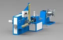 CRGO Core winding machine, Production Capacity: 10