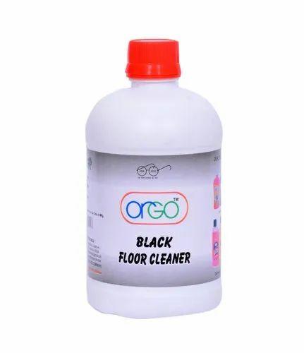 Orgo Black Floor Cleaner