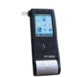 PT5000P Breath Alcohol Tester With Inbuilt Printer, Data To PC