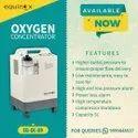 Equinox Oxygen Concentrator