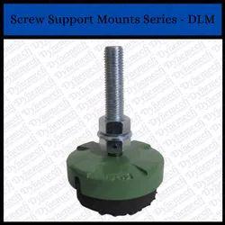 Screw Support Mounts - Series DLM