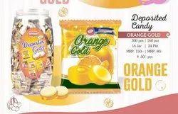 Sangam Orange Gold Candy