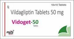 Vidagliptin Tablets 50 Mg