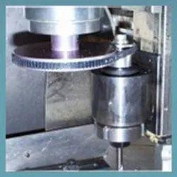 Belt Driven Drilling Spindles