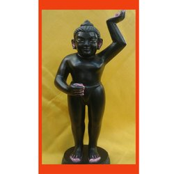 Marble Shrinathji Statue