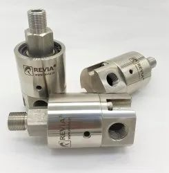 Roto Seal Coupling Rotary Union