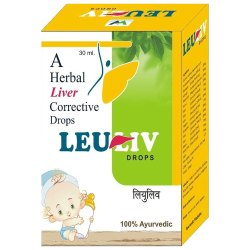 Liver Drops For Babies