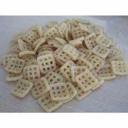 Square Shaped Fryums