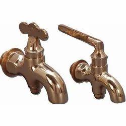 Bronze DMI Brass Tap
