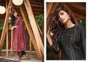 Deepsy Suits Verena Opada Silk Digital Printed Salwar Kameez Catalog
