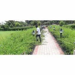 Garden Makeover Service