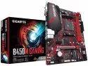Computer Gigabyte B450m Gaming Motherboard