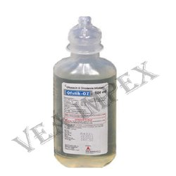 Ofloxacin Intravenous Infusion