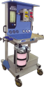 Allied Eye Surgery Anaesthesia Machine