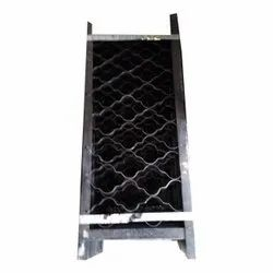 Hot Rolled Iron Window Grill