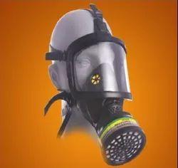 Venus V666 Full Face Mask Single Filter