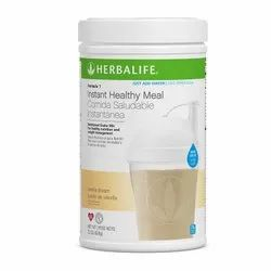 Formula 1 Instant Healthy Meal Nutritional Shake Mix: Vanilla Dream