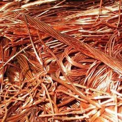 99% Copper Wire Scrap, Packaging Size: 50 Kg