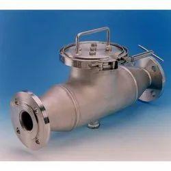 2 inch Pipeline Magnetic Separator