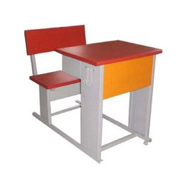 Single Seater School Desk Bench