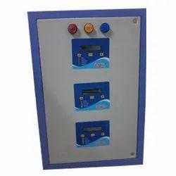Three Phase Voltage Stabilizer, 230v,400v