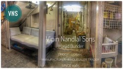 Vipin Nandlal Sons  ( Office )