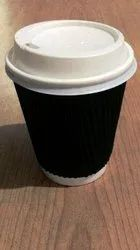 Brown Disposable Coffee Cup, For Event, Capacity: 250 ML