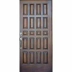 Interior Wooden Door, For Home