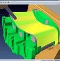 Visi - 5 Axis Simultaneous Machining Software - For Mold And Die Industry Software