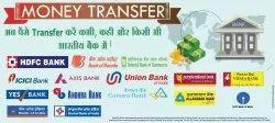 MONEY TRANSFER API